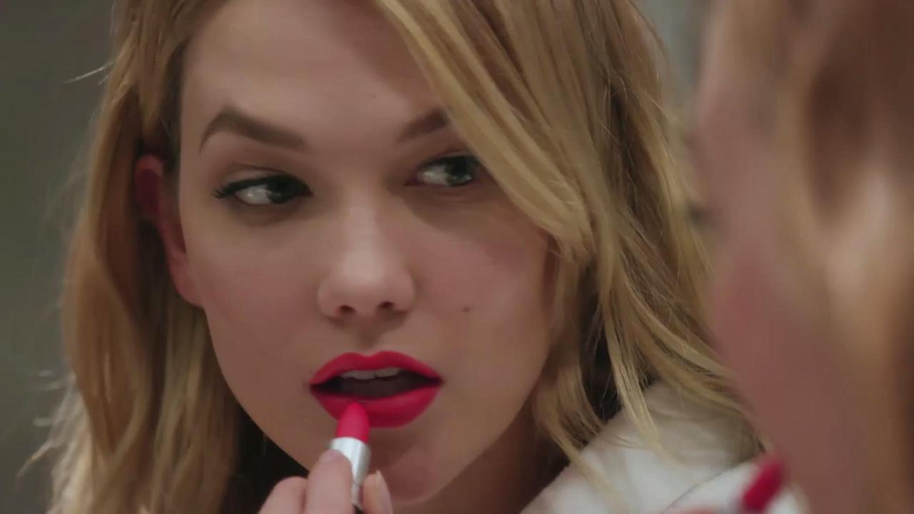 Karlie Kloss talks to InStyle as she prepares for The Fashion Awards in London.