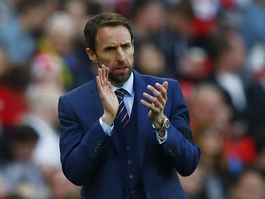 England play Panama on Sunday, looking to build on an encouraging, albeit last-gasp, opening win over Tunisia, but with morale high after Harry Kane's double in Volgograd.