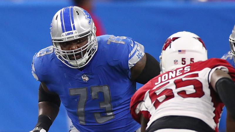 Vikings DE Everson Griffen on Lions OT Greg Robinson: 'He's lazy'