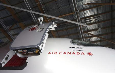 Air Canada Reports Record Profits of $300-Million