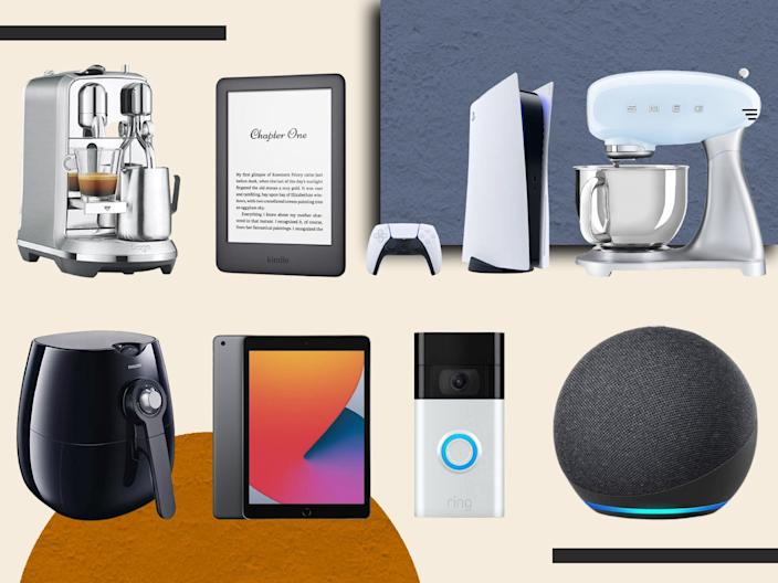 The event will see more than 2 million deals across tech, home appliances, fashion, toys and more (The Independent)