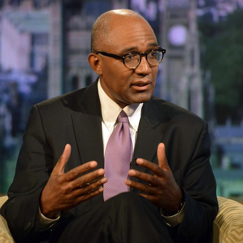 Trevor Phillips - Credit: Jeff Overs /Getty Images