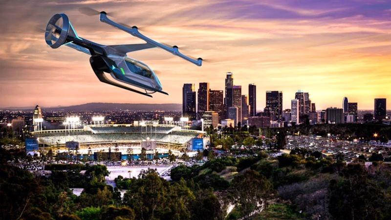 Uber Plans for Flying Future, but Earthbound Problems Remain