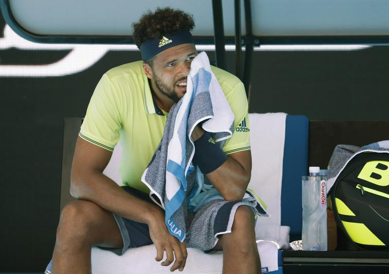 Jo-Wilfried Tsonga renonce à l'US Open — C'est officiel