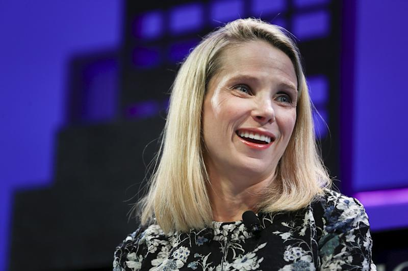 Remains of Yahoo to rebrand and CEO to step down