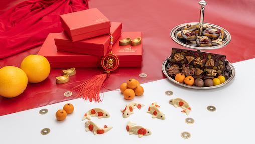 Chinese New Year 2021: Goodies and Snacks to Enjoy This Lunar New Year