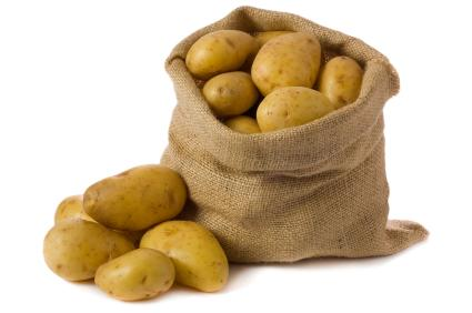 "<div class=""caption-credit""> Photo by: piotr_malczyk</div><div class=""caption-title""></div><b>Potatoes</b> <br> Potatoes are the most consumed vegetables in the world, but they too contain poisonous substances that can cause headaches, diarrhea, cramps and sometime even death. Potatoes exposed to light develop traces of solanine and turn green. Avoid eating potatoes that have turned green. <br> <ul>   <li>     <a rel=""nofollow"" href=""http://betterhealthblog.com/carrot-halvah-recipe/""><b>Carrot Halvah Recipe</b></a>   </li> </ul> <br>"