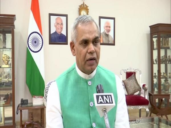 Gujarat Governor, Acharya Devvrat (Photo/ANI)