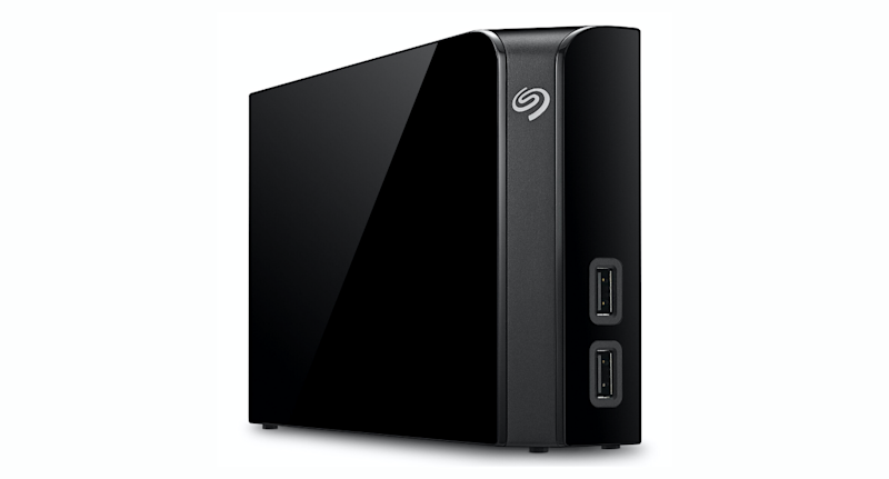 HD Externo 10TB USB 3.0 Backup Plus STEL10000400