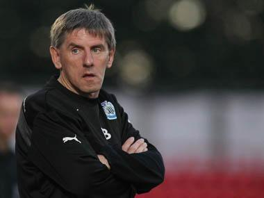 Former Newcastle Under-23s coach Peter Beardsley suspended from football for 32 weeks, says FA statement