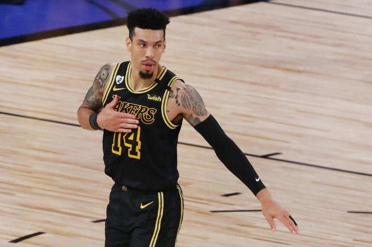 Lakers' Green received death threats after NBA Finals miss