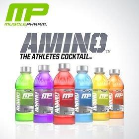 Clinical Research Study in Nutrition Journal Demonstrates That MusclePharm(R) Amino1(TM) Rehydrates Faster Than Water and Gatorade(R)