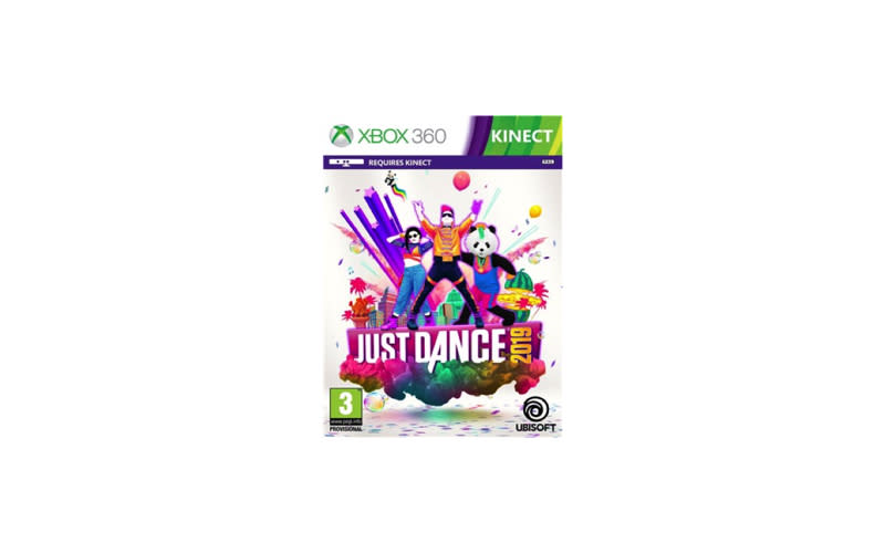 <p>Just Dance was the least searched-for craze of 2018 but it's entry itself is surprising after the stomp-along game was first launched back in 2009. Who knows? You might find one in your stocking this year… <em>[Photo: Game]</em> </p>