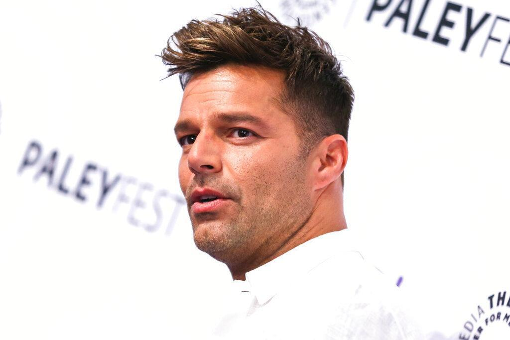 Ricky Martin, seen here in 2015, is speaking out about homophobia. (Photo: Rich Fury/Invision/AP)