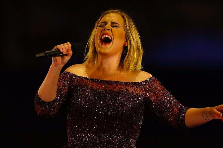 """<img alt=""""""""/><p>Sassy Adele is the best <a rel=""""nofollow"""" href=""""http://mashable.com/category/adele/?utm_campaign=Mash-BD-Synd-Yahoo-Watercooler-Full&utm_cid=Mash-BD-Synd-Yahoo-Watercooler-Full"""">Adele</a>.</p> <p>The """"Love in the Dark"""" singer is currently touring throughout Australia, leaving a trail of Instagram worthy moments behind her like meeting Elmo and sharing the stage with a very adorable little girl in cat ears.</p> <div><p>SEE ALSO: <a rel=""""nofollow"""" href=""""http://mashable.com/2017/03/19/adele-beyonce-impression-australia/?utm_campaign=Mash-BD-Synd-Yahoo-Watercooler-Full&utm_cid=Mash-BD-Synd-Yahoo-Watercooler-Full"""">Adele's goofy attempt at dancing like Beyoncé in 'Crazy In Love' is all of us</a></p></div> <div> <div><blockquote><div> <div><div></div></div> <p><a rel=""""nofollow"""" href=""""https://www.instagram.com/p/BRc12wWFf7S/"""">Elmo, I love you. Thanks for coming, See you in New York X</a></p> <p>A post shared by Adele (@adele) on Mar 10, 2017 at 12:19am PST</p>  </div></blockquote></div>   </div> <div><div><blockquote><div> <div><div></div></div> <p><a rel=""""nofollow"""" href=""""https://www.instagram.com/p/BRzuxT8lJly/"""">Melbourne, VIC / Etihad Stadium / Mar 18</a></p> <p>A post shared by Adele (@adele) on Mar 18, 2017 at 10:39pm PDT</p>  </div></blockquote></div></div> <p>While performing in Melbourne last night, a fan caught Adele on video calling out a security guard who was telling fans to sit down and stop dancing. She wasn't having it.</p> <p>The singer explained to the guard, """"This is a music show, if people can't see then they can stand up. And if you're moaning about people dancing, then what the fuck did you come to a show for?""""</p> <div><div>    </div></div> <p>Don't mess with queen Adele's fans — she will clap back.</p> <div> <h2><a rel=""""nofollow"""">WATCH: Adele's Amazing Anniversary Surprise</a></h2> <div></div> </div>"""