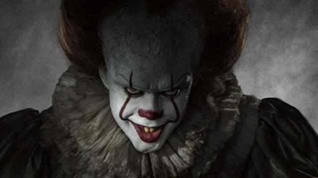 """The only thing more frightening than that scene in """"It"""" where the kids see Pennywise in old photos might be when you spot the creepy clown in your own pics."""