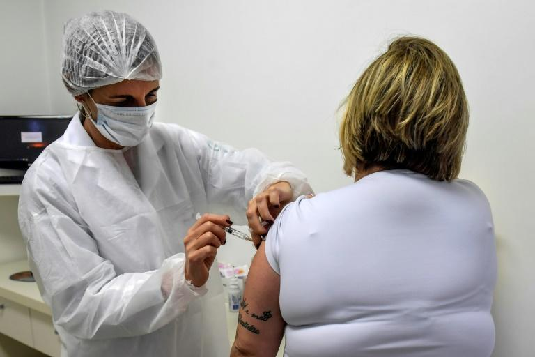 Hit hard by the new coronavirus, Brazil has been tapped to help test several of the leading vaccine candidates, giving it a potential edge in the race to secure access to an eventual vaccine