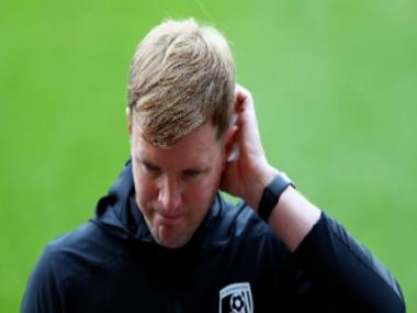 Premier League: After eight years, Eddie Howe leaves Bournemouth following relegation