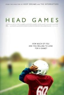 As Concussions Mount, 'Head Games' Documentary Puts Spotlight on NFL's Big Headache