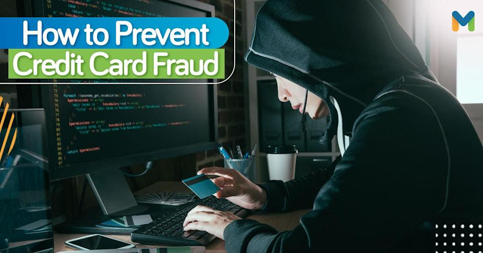 Credit Card Fraud in the Philippines | Moneymax