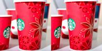 <p>Available in certain markets during the 2014 holiday season, the Cherries Jubilee Mocha was released alongside the Chestnut Praline Latte. Although there isn't much information on why it was pulled so quickly, we can only assume that it didn't test well in the few markets it was released in. </p>