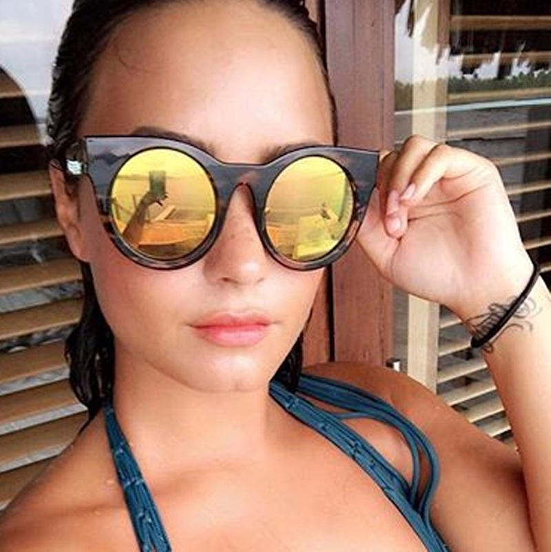 Demi Lovato Looks Like She's Wearing a Basic Swimsuit - Until You Spot This Small Detail