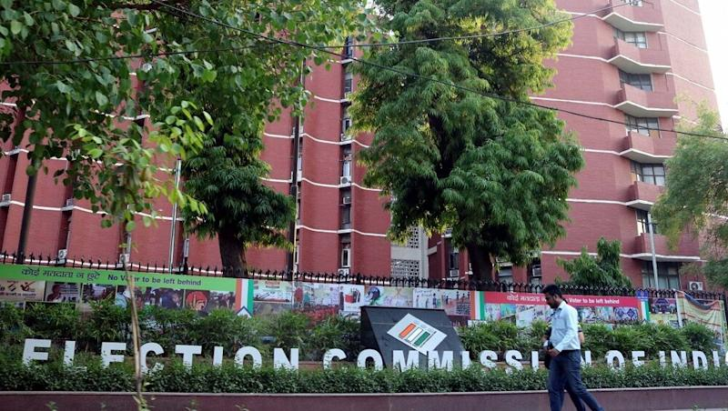 Clean Chit to PMO, NITI Aayog: EC to Re-Examine Complains Over Violation of Model Code of Conduct During Lok Sabha Election Campaign
