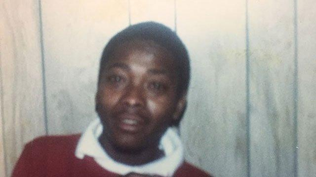 The body of Timothy Coggins was found on Oct. 9, 1983.