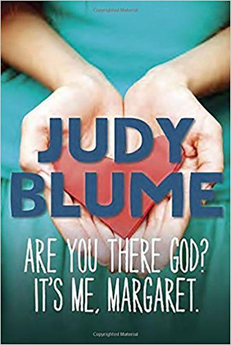 """<p><strong>Judy Blume</strong></p><p>amazon.com</p><p><strong>$76.86</strong></p><p><a href=""""https://www.amazon.com/dp/0385739869?tag=syn-yahoo-20&ascsubtag=%5Bartid%7C10055.g.22749180%5Bsrc%7Cyahoo-us"""" rel=""""nofollow noopener"""" target=""""_blank"""" data-ylk=""""slk:Shop Now"""" class=""""link rapid-noclick-resp"""">Shop Now</a></p><p>Since the 1970s, Judy Blume has won more than 90 awards for her ability to nail the inner turmoil of teens. In one of her most well-known, Margaret Simon longs to just grow up already in a story that's just as relatable as the day it came out. </p>"""