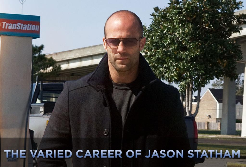 "Jason Statham, with his trademark scowl, bald head, and proclivity for cartoonish violence has spawned a subgenre of bottom-feeding action flicks. With Statham's latest guilty-pleasure -- ""<a href=""http://movies.yahoo.com/movie/1810120971/info"">The Mechanic</a>"" -- coming out this weekend, let's look back at the man's varied career."