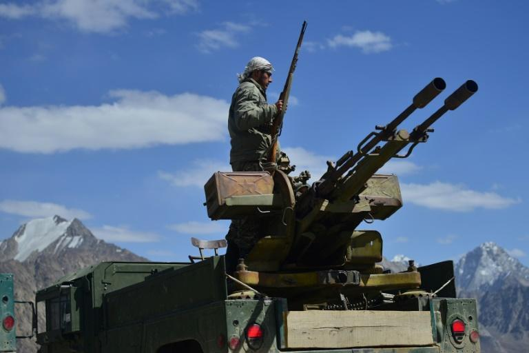 Panjshir resistance leaders have vowed to defend the valley against the Taliban, but have also indicated that they want to negotiate about an inclusive government