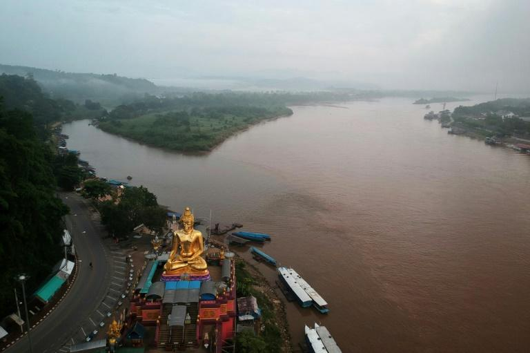 The Mekong nations -- China, Thailand, Laos, Cambodia, and Vietnam -- are struggling to ensure sustainable development, jeopardising hundreds of millions of lives