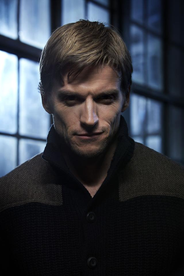 "Deucalion (Gideon Emery) in MTV's ""Teen Wolf"" Season 3."