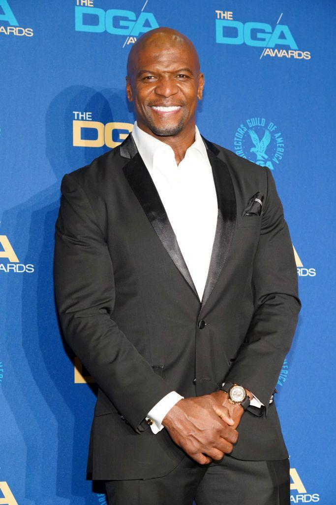 <p>You would need <em>sooo</em> much time to enumerate all the super successful projects in which Terry Crews has played a major role. So yeah, major king Leo vibes. </p><p><strong>Birthday: </strong>July 30, 1968</p>