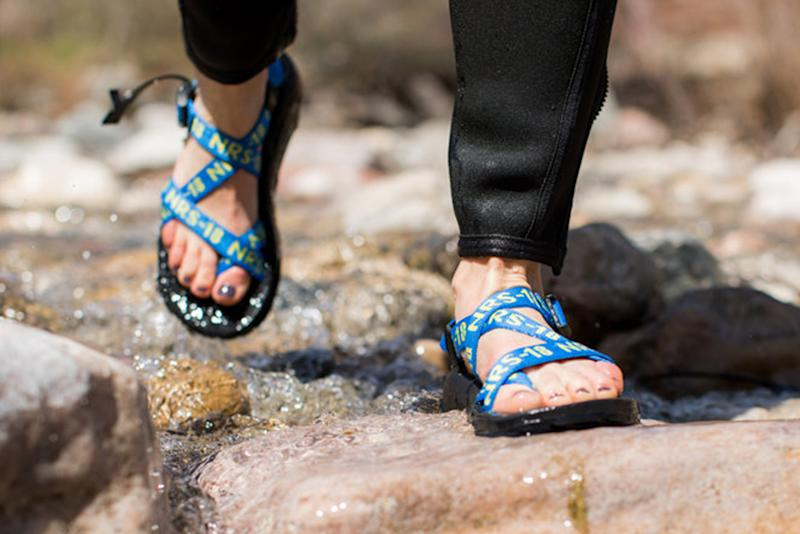 7924daa1e0ca9 Chaco Is Protecting Rivers in the USA With Its Latest Sandal Collaboration