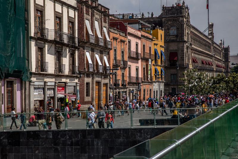 Tourism Industry Pleads Mexico's AMLO: Please Don't Cancel Long Weekends