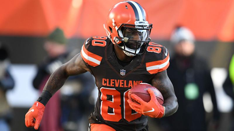 Is Jarvis Landry playing Thursday night? Fantasy injury updates for Bengals-Browns (Updated)