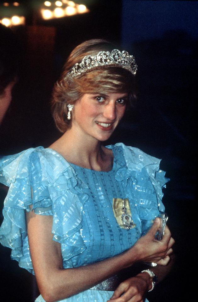 """princess diana as a role model and peoples princess I would love to call her a princess because to the world she was the """"the people's princess"""" although her and prince charles divorced in 1996, her title """"princess of wales"""" was stripped."""