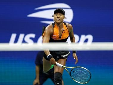 Pan Pacific Open 2019: Top seed Naomi Osaka beats Elise Mertens in straight sets to advance to finals