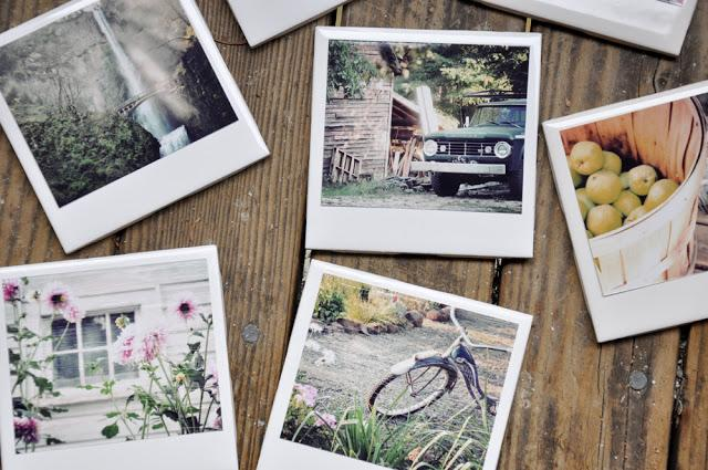 "<p>If printing out your Instagram photos wasn't enough, you can now make them into cute coasters to place on your coffee table as well. Find out how <strong><a rel=""nofollow"" href=""http://www.darkroomanddearly.com/blog/rkroomanddearly.com/2012/04/diy-homemade-polaroid-coasters.html"">here</a></strong>.<br /><em>[photo: darkroomanddearly]</em> </p>"