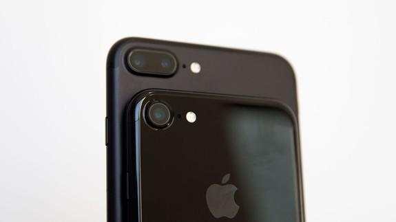 Apple quietly discontinued the best <b>iPhone</b> 7 model