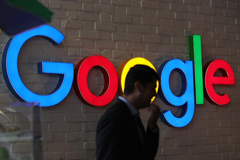 Google, Industry Try to Water Down First U.S. Data-Privacy Law