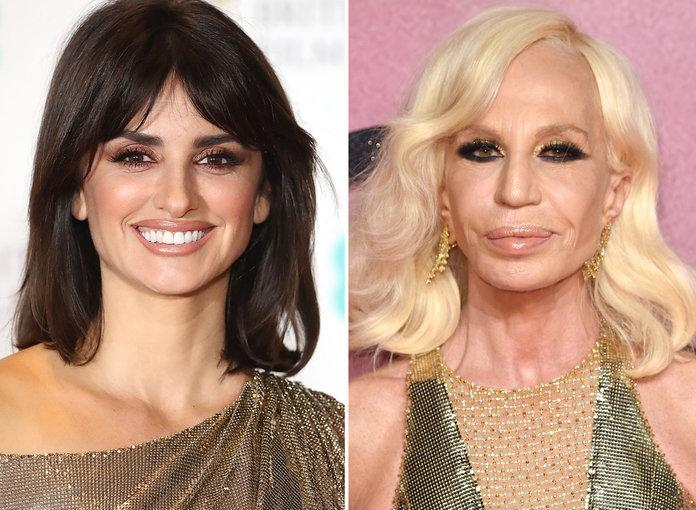 American Crime Story Has Found Its Donatella Versace