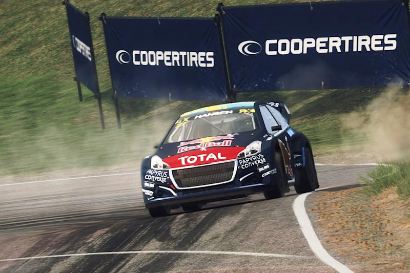 Watch Live: World RX Esports Cape Town