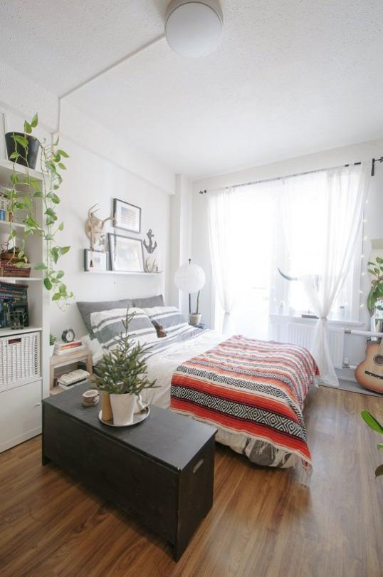 Making The Most Out Of A Small Space: 5 Studio Apartment Layouts ...