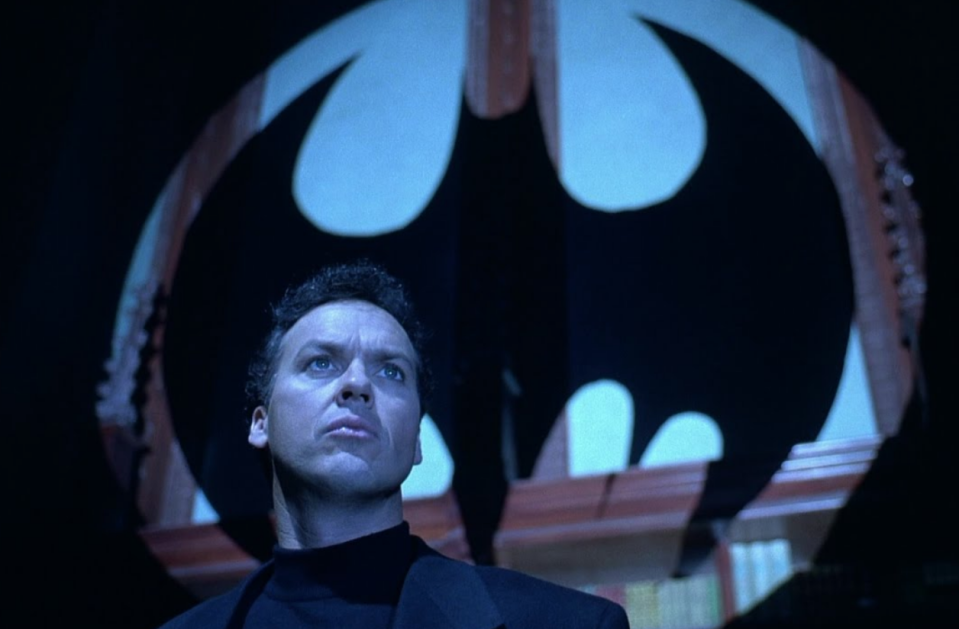 Batman Forever Extended Cut Has Bruce Wayne Face Off With