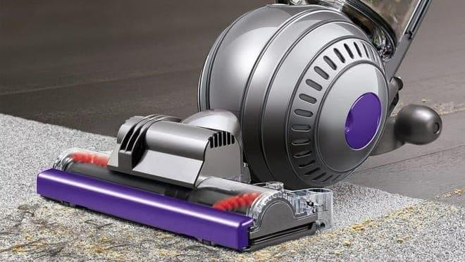 """We called the Dyson Ball Animal 2 """"one of the best vacuums you can buy""""—and right now, you can get it for $100 off."""