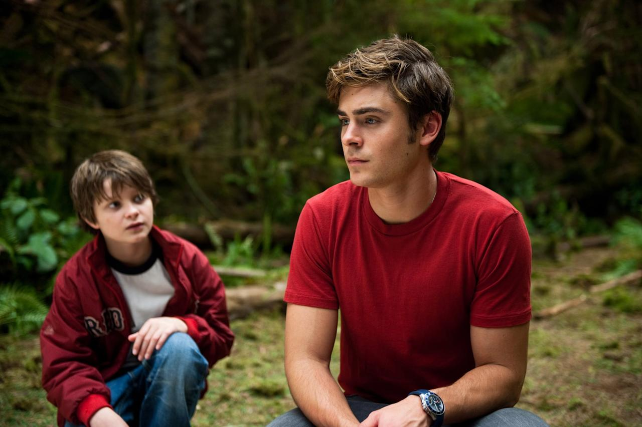 "<p>If you've never seen <strong>Charlie St. Cloud</strong>, we won't ruin it for you, but just know that you will see <a class=""sugar-inline-link ga-track"" title=""Latest photos and news for Zac Efron"" href=""https://www.popsugar.com/Zac-Efron"" target=""_blank"" data-ga-category=""internal click"" data-ga-label=""https://www.popsugar.com/Zac-Efron"" data-ga-action=""body text link"">Zac Efron</a> cry. If that's what you need to encourage your own crying marathon, then do you.</p> <p><a href=""https://www.netflix.com/title/70130443"" target=""_blank"" class=""ga-track"" data-ga-category=""internal click"" data-ga-label=""https://www.netflix.com/title/70130443"" data-ga-action=""body text link"">Watch <strong>Charlie St. Cloud</strong> on Netflix</a>.</p>"
