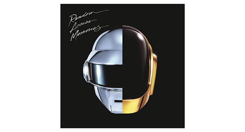 Random Access Memories, Daft Punk