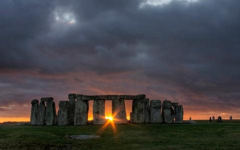 Winter solstice 2019: When is the shortest day of the year? - Credit:  Gail Johnson/ Moment RF